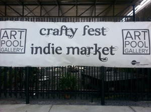 The crafty fest st.pete, St. Petersburg crafts, local crafts st.pete, indie market st. pete