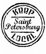 Keep Saint Petersburg Local
